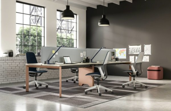 Steelcase FrameOne (1)