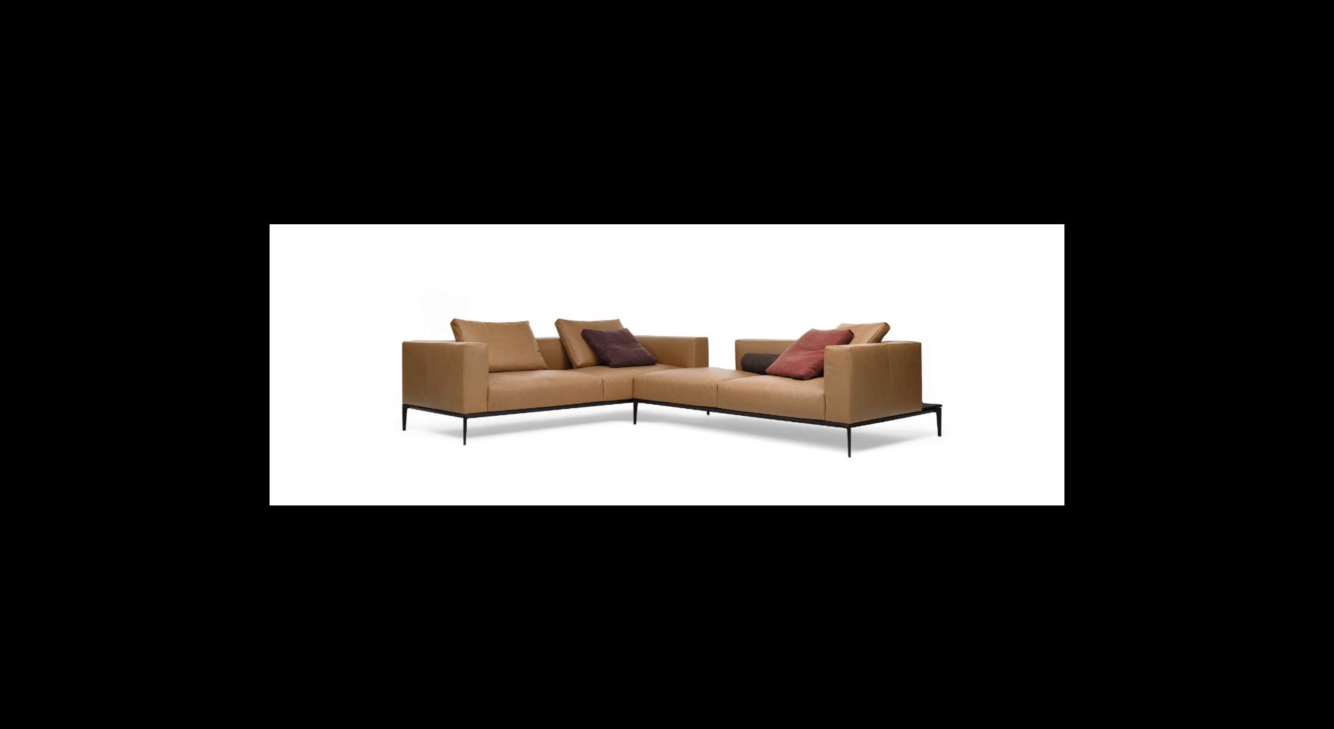 Jaan Living Alternativ Walter Knoll Sofas For Reception Lounge Area