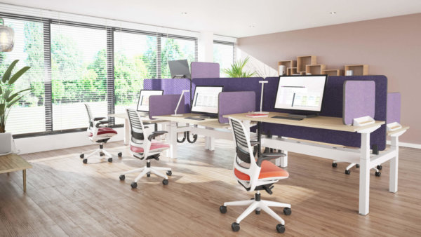Steelcase Divisio Lateral Screen (1)