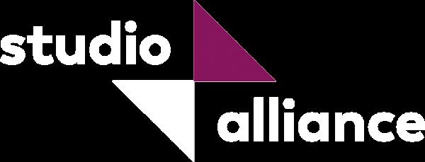 LOGO studio alliance