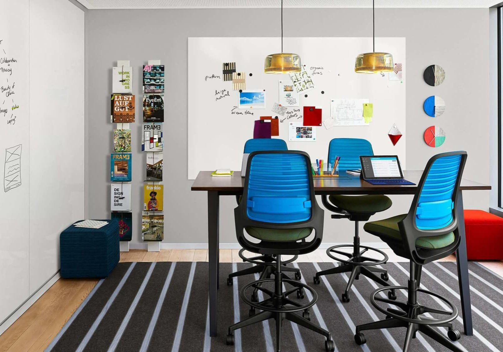 PolyVision Steelcase a3 CeramicSteel Sans (4)