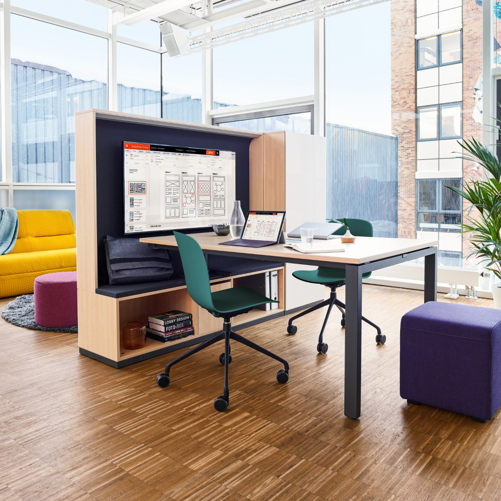 Steelcase Share It Collection (39)